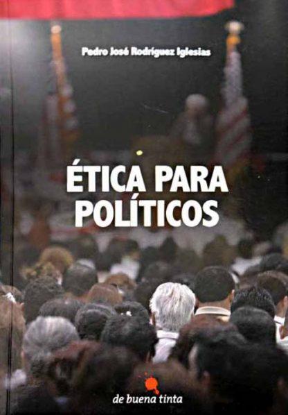 Ética para políticos