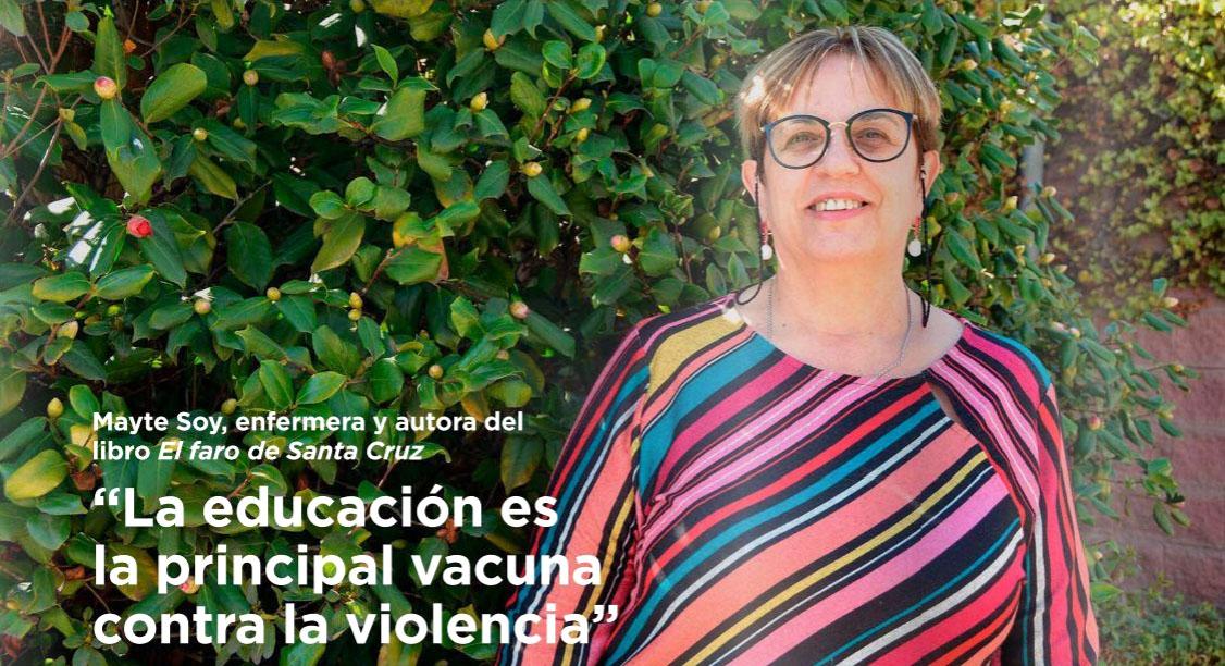 María Teresa Soy Andrade