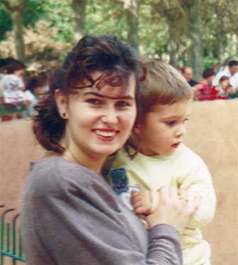 Montse Sanmartín