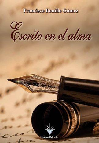 Escrito en el alma-Francisco Bonillo