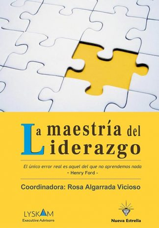 Maestría-Liderazgo
