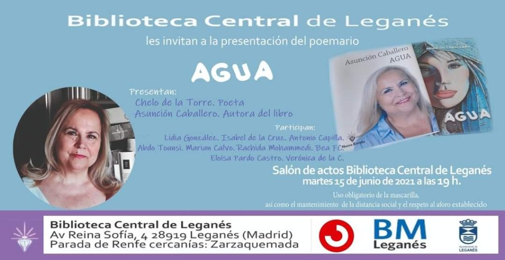 Presentación-AGUA-Leganes
