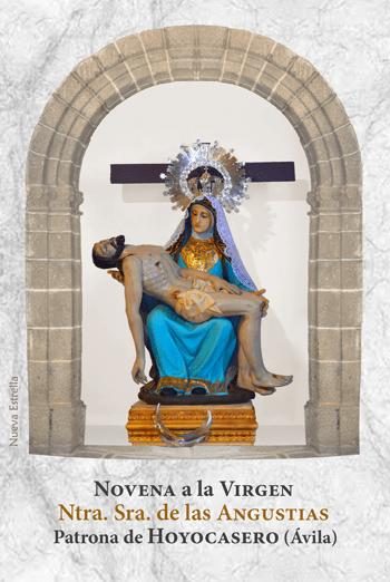 Novena-Virgen de las Angustias-Hoyocasero, Ávila