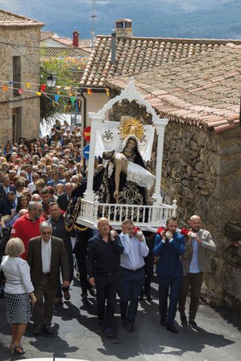 Virgen-Angustias-Hoyocasero-Ávila