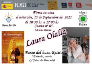 Laura-Olalla-Feria-Libro-de-Madrid
